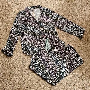 Victoria Secret Cozy Pajama Set